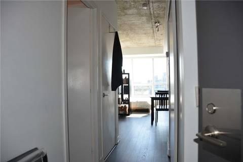 Condo for sale at 1030 King St Unit 1125 Toronto Ontario - MLS: C4500019