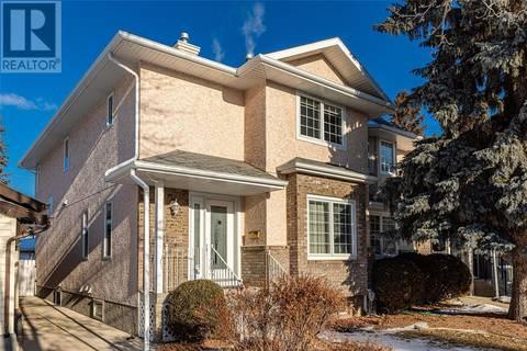 House for sale at 1125 11th St E Saskatoon Saskatchewan - MLS: SK799584