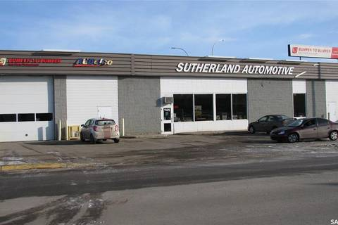 Commercial property for sale at 1125 2nd Ave W Prince Albert Saskatchewan - MLS: SK790669