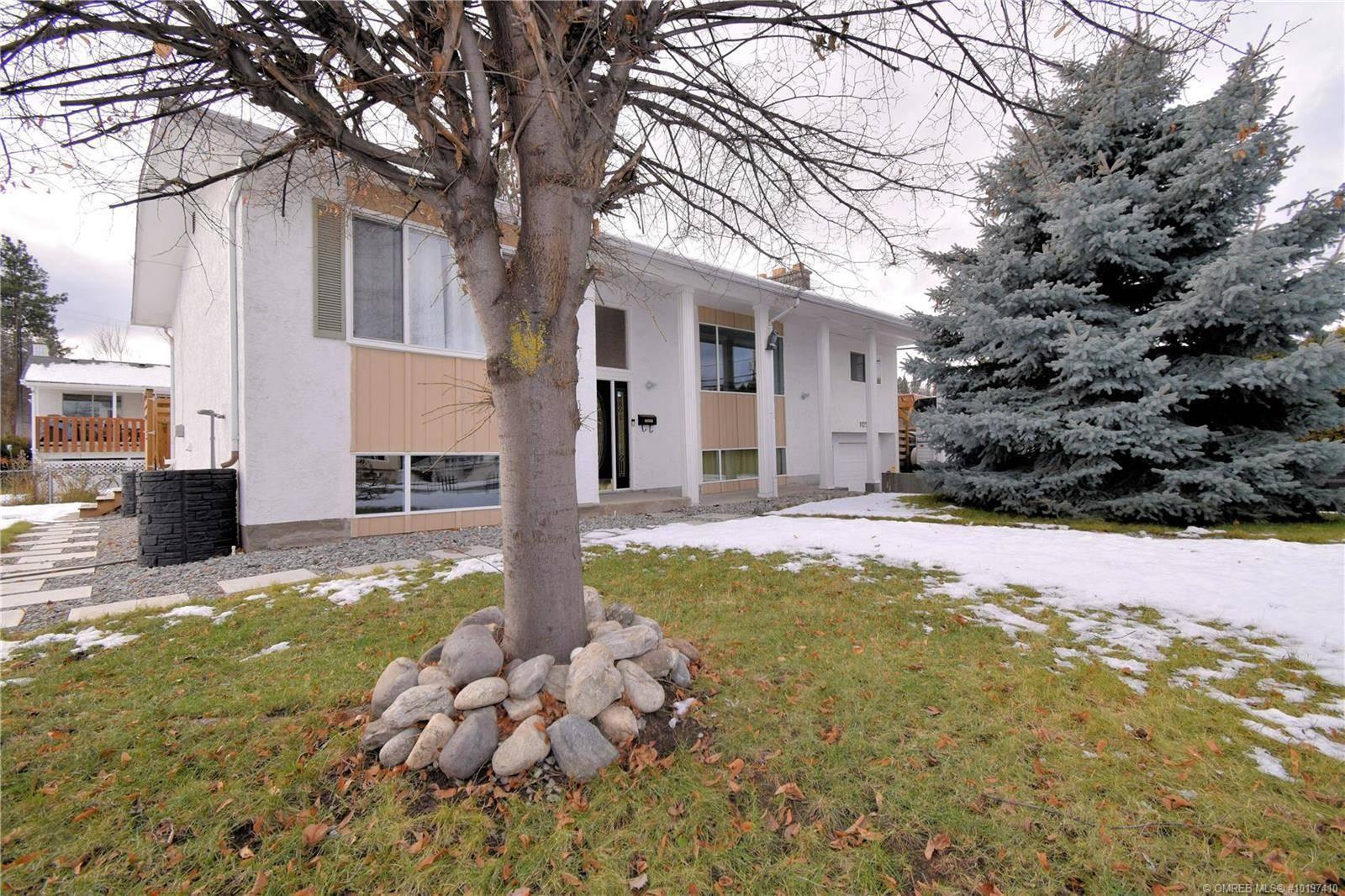 House for sale at 1125 Arbutus Rd Kelowna British Columbia - MLS: 10197410