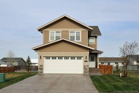 House for sale at 1125 Briar Rd Pincher Creek Alberta - MLS: LD0165778