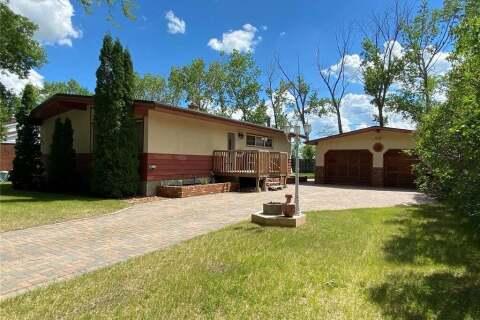 House for sale at 1125 Broadview Rd Esterhazy Saskatchewan - MLS: SK817041