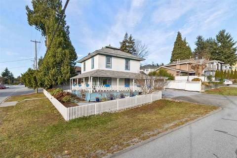House for sale at 1125 Cartier Ave Coquitlam British Columbia - MLS: R2423401