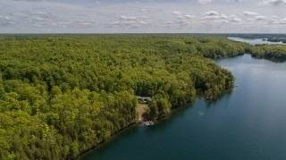 House for sale at 1125 James Wilson Rd South Frontenac Ontario - MLS: X4511891
