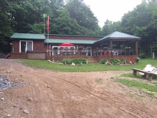 House for sale at 1125 James Wilson Rd Westport Ontario - MLS: 1161251