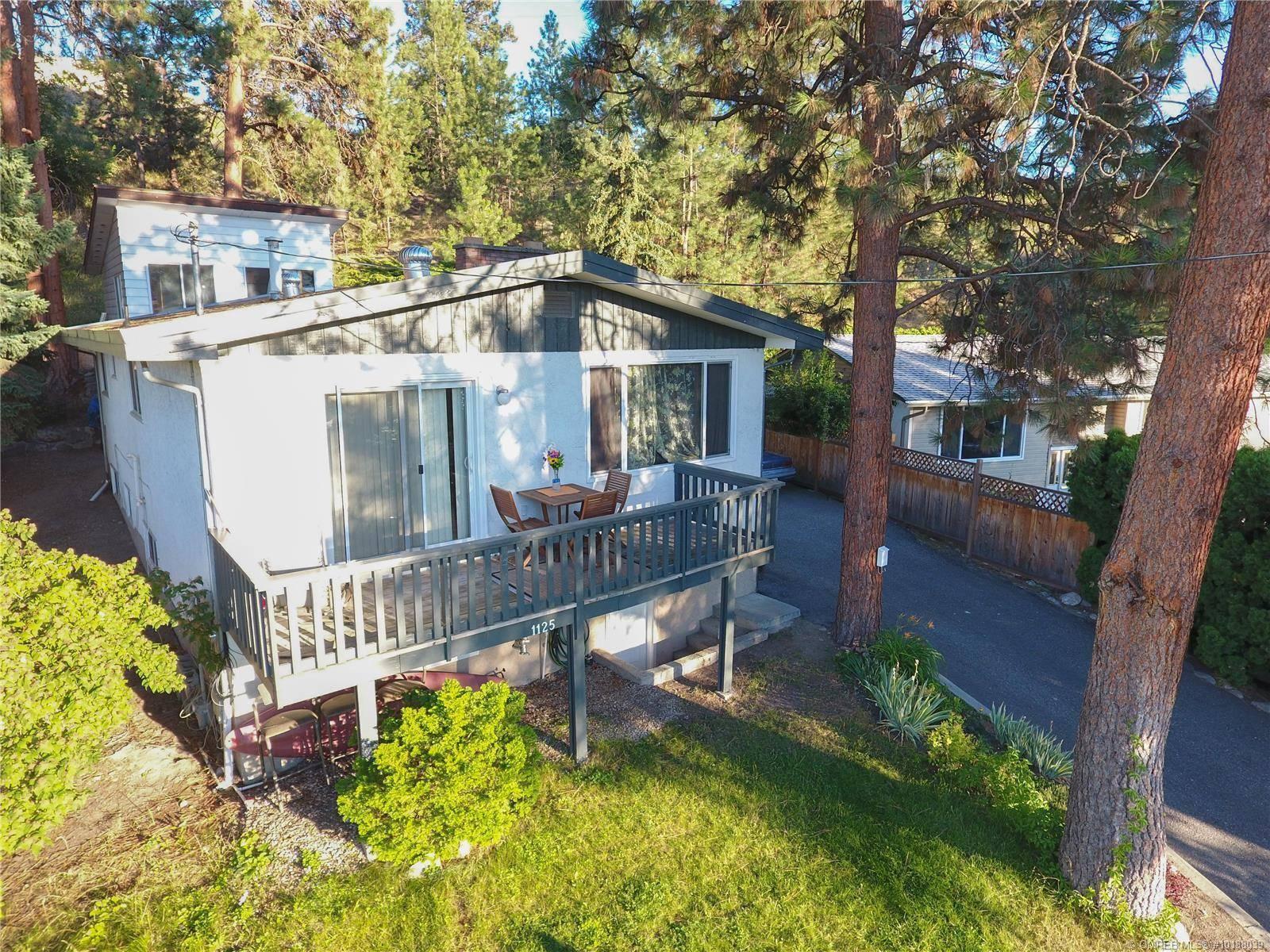 House for sale at 1125 Neptune Rd Kelowna British Columbia - MLS: 10188039