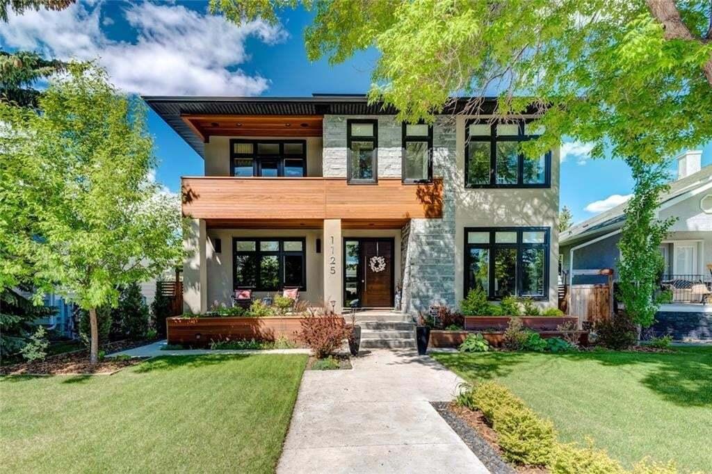 House for sale at 1125 Reader Cr NE Renfrew, Calgary Alberta - MLS: C4284598