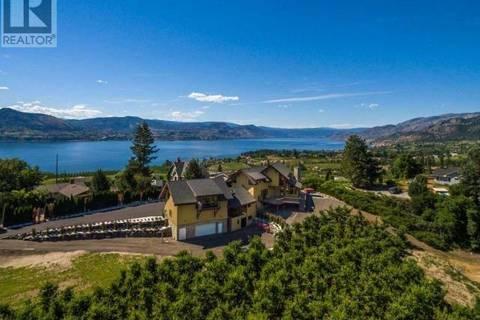 House for sale at 1125 Rounds Rd Naramata British Columbia - MLS: 176298