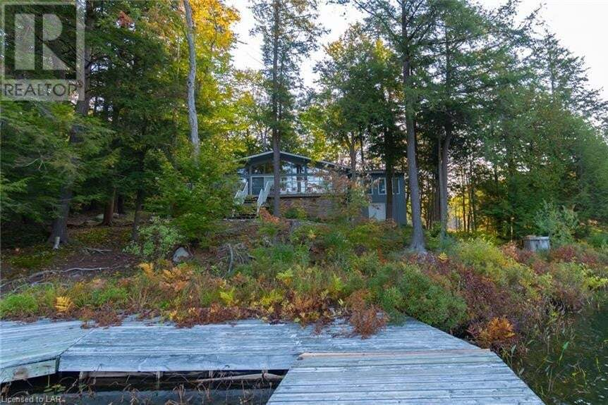 House for sale at 1125 Sands Rd Muskoka Lakes Ontario - MLS: 40026640
