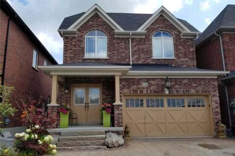 House for sale at 1125 Stantin St Innisfil Ontario - MLS: N4773152