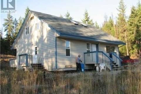 House for sale at 1125 Vista Point Rd Barriere British Columbia - MLS: 152474