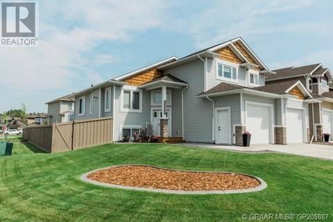 House for sale at 11250 59 Ave Grande Prairie Alberta - MLS: GP205887