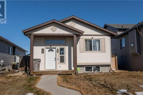 House for sale at 11250 75a Ave Grande Prairie Alberta - MLS: GP203117