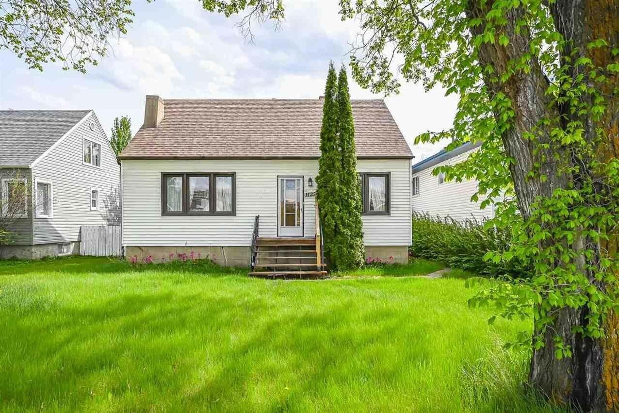 House for sale at 11251 76 Av NW Edmonton Alberta - MLS: E4199153