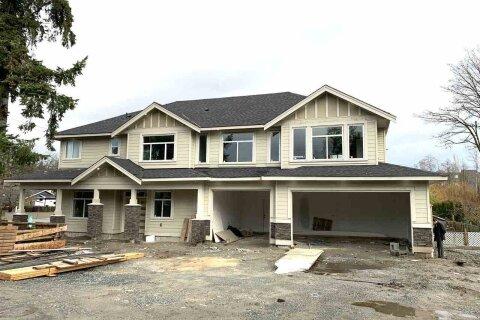House for sale at 11252 Eltham St Maple Ridge British Columbia - MLS: R2523405