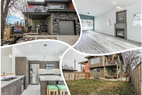 Townhouse for sale at 11255 University Ave Nw Edmonton Alberta - MLS: E4152127