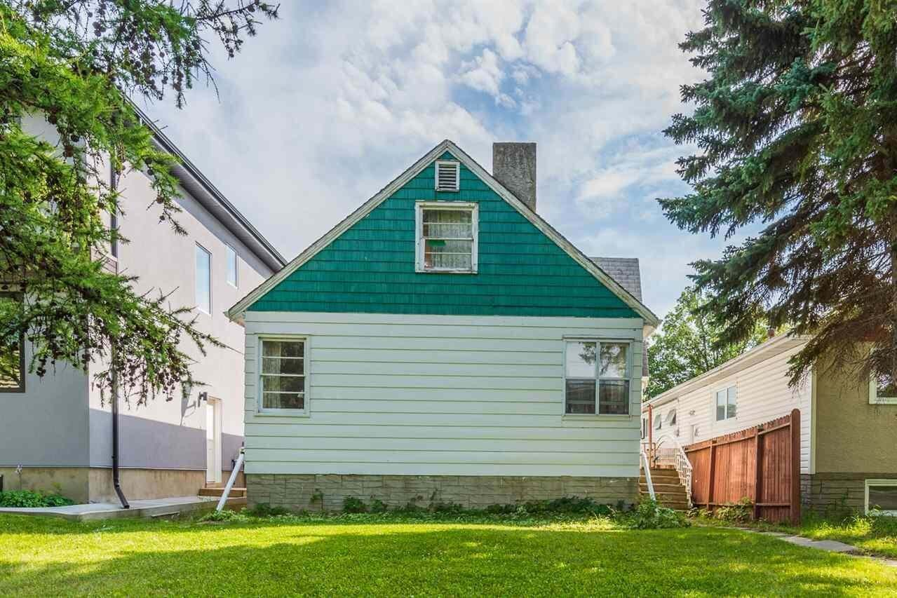House for sale at 11259 79 Av NW Edmonton Alberta - MLS: E4214596