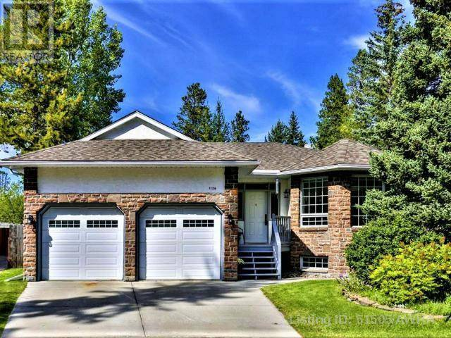 House for sale at 1126 14th St Canmore Alberta - MLS: 51505