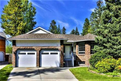 House for sale at 1126 14th St Canmore Alberta - MLS: A1029124
