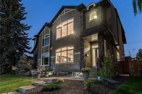 Townhouse for sale at 1126 17 Ave Northwest Calgary Alberta - MLS: C4303762