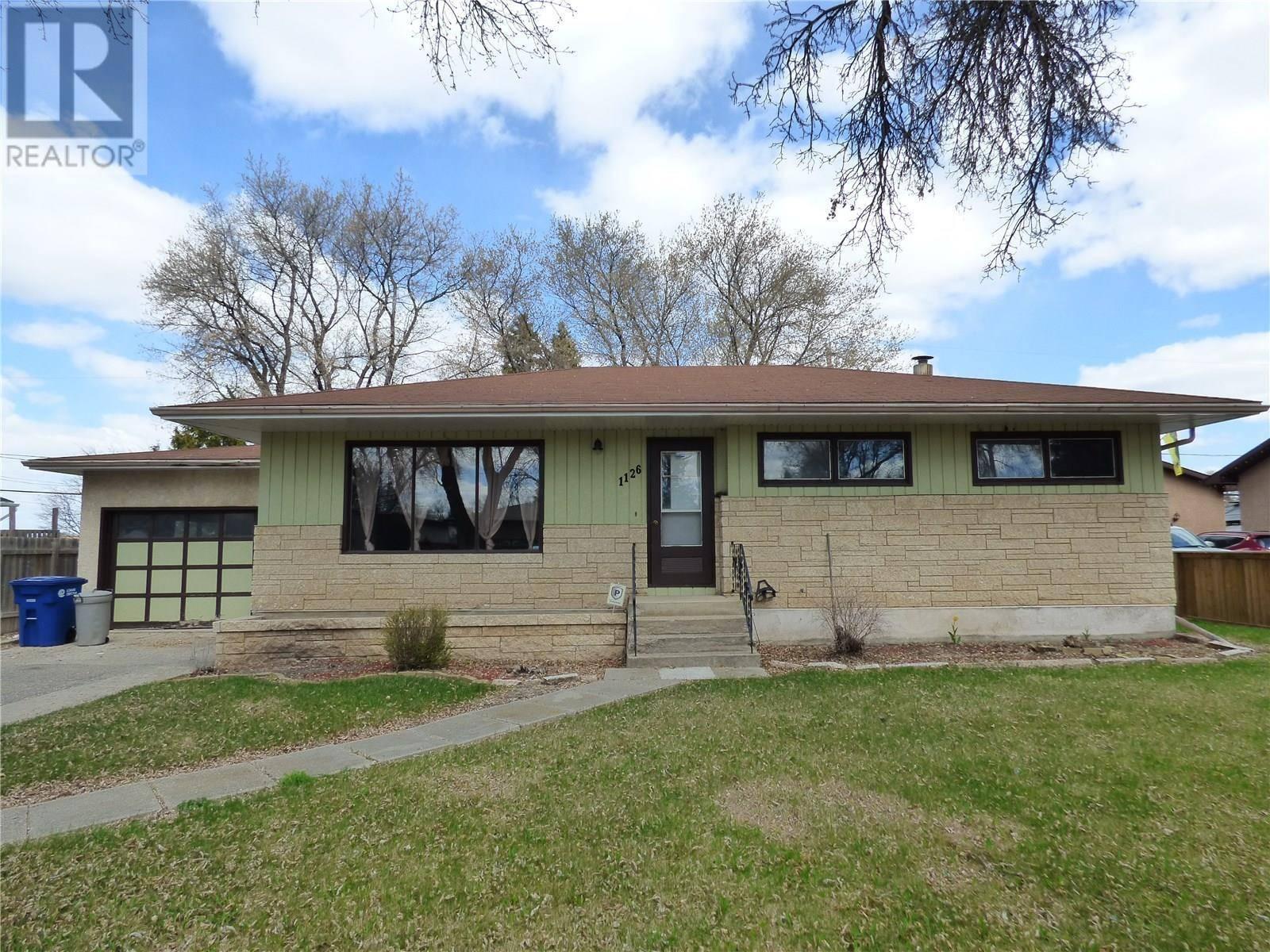 House for sale at 1126 Asquith Ave Esterhazy Saskatchewan - MLS: SK774563