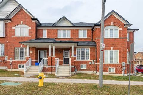 Townhouse for rent at 1126 Bur Oak Ave Markham Ontario - MLS: N4652863