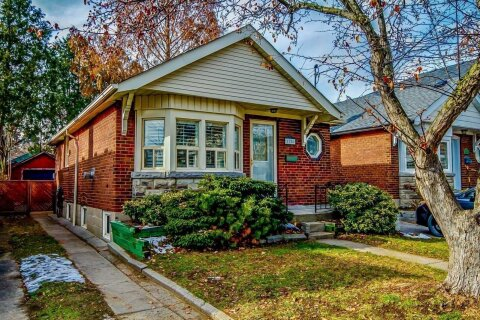House for rent at 1126 Greenwood Ave Toronto Ontario - MLS: E4966913