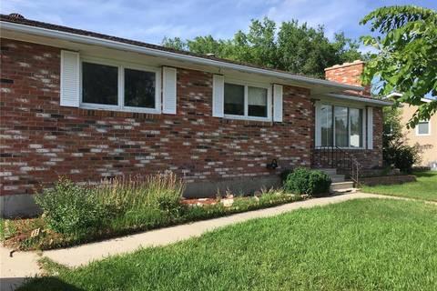House for sale at 1126 Kaposvar Dr Esterhazy Saskatchewan - MLS: SK778427