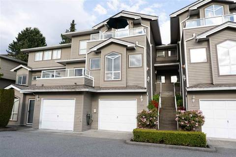 Townhouse for sale at 1126 O'flaherty Gt Port Coquitlam British Columbia - MLS: R2454264