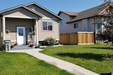 House for sale at 11262 75a Ave Grande Prairie Alberta - MLS: GP207374