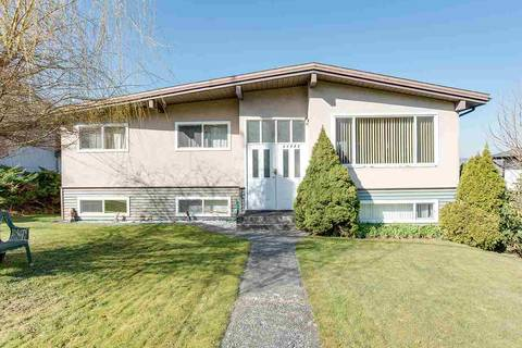 House for sale at 11263 135a St Surrey British Columbia - MLS: R2446840