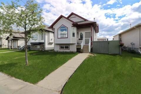 House for sale at 11269 75a Ave Grande Prairie Alberta - MLS: A1002272