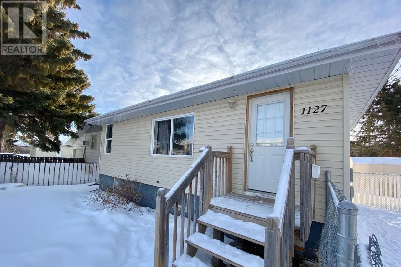 House for sale at 1127 18th St W Prince Albert Saskatchewan - MLS: SK838512