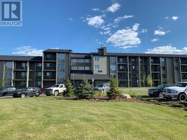 1127 - 201 Abasand Drive, Fort Mcmurray | Image 1