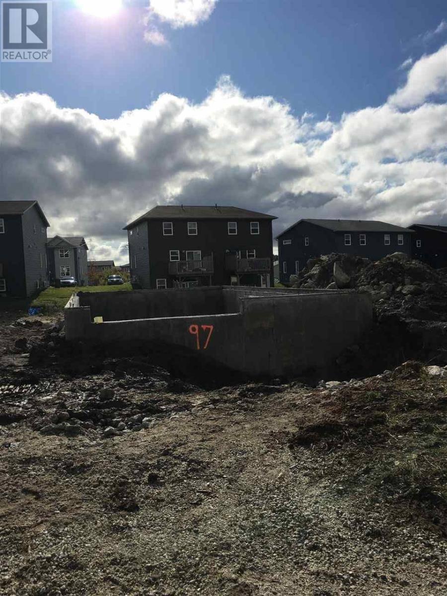House for sale at 97 Titanium Cres Unit 1127 Spryfield Nova Scotia - MLS: 201924422