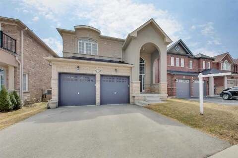 House for sale at 1127 Gina St Innisfil Ontario - MLS: N4825185