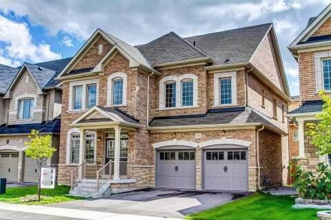 House for sale at 1127 Grainger Tr Newmarket Ontario - MLS: N4914178