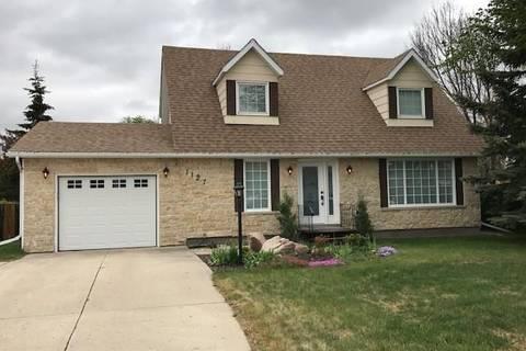 House for sale at 1127 Grant Dr Esterhazy Saskatchewan - MLS: SK767212