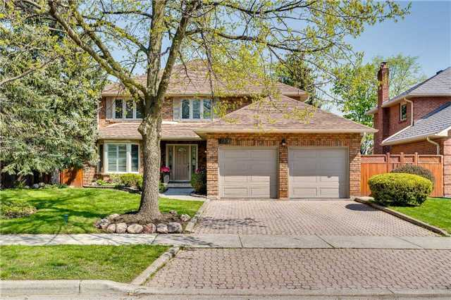 For Sale: 1127 Mayfair Road, Oakville, ON | 4 Bed, 4 Bath House for $1,580,000. See 20 photos!