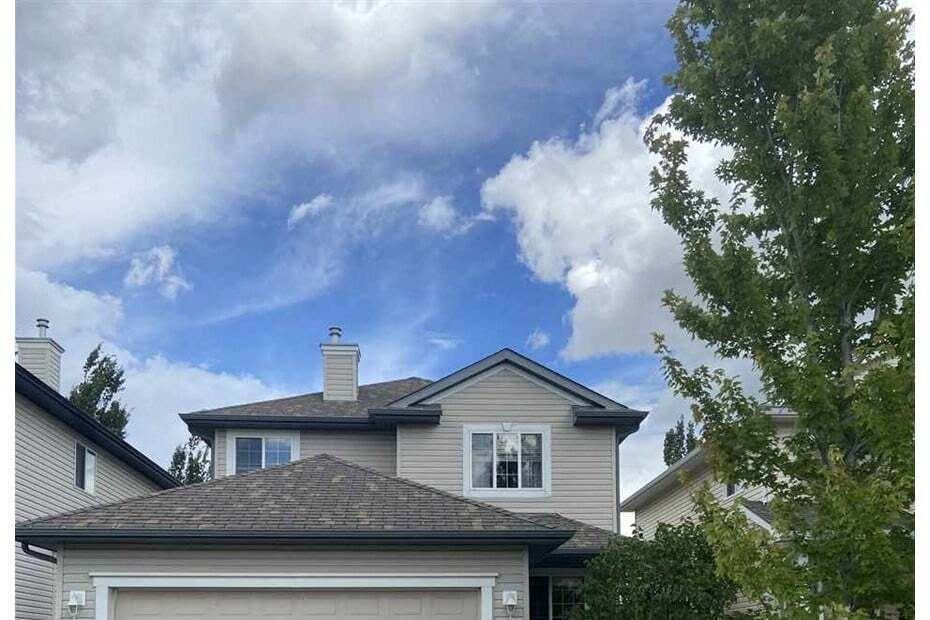 House for sale at 1127 Mcallister Co SW Edmonton Alberta - MLS: E4194101