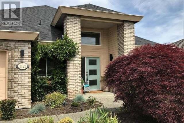 House for sale at 1127 Ormonde Rd Qualicum Beach British Columbia - MLS: 469503