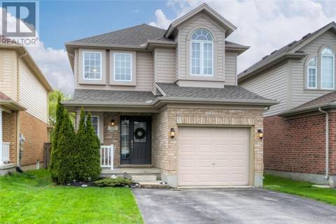 House for sale at 1127 Pleasantview Dr London Ontario - MLS: 196550