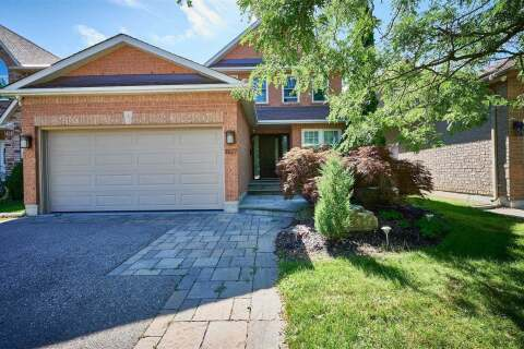 House for sale at 1127 Queen St Mississauga Ontario - MLS: W4869254