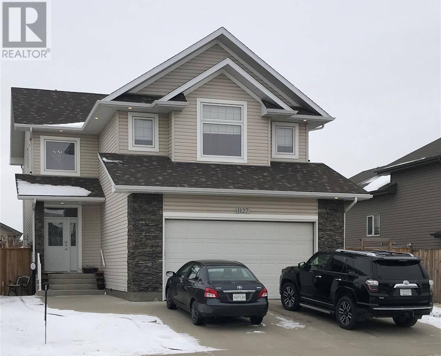 House for sale at 1127 Stensrud Rd Saskatoon Saskatchewan - MLS: SK791279