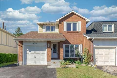 House for sale at 1127 Taffy Ln Ottawa Ontario - MLS: 1208557