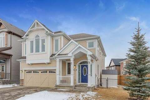 House for sale at 1127 Windhaven Cs Southwest Airdrie Alberta - MLS: C4289260