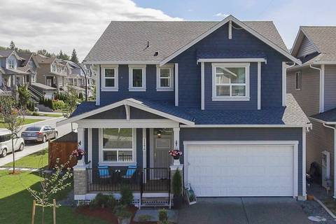 House for sale at 11276 243a St Maple Ridge British Columbia - MLS: R2398206