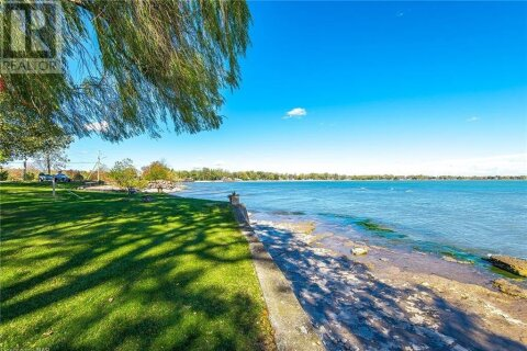 House for sale at 11277 Harbourview Rd Port Colborne Ontario - MLS: 40033946