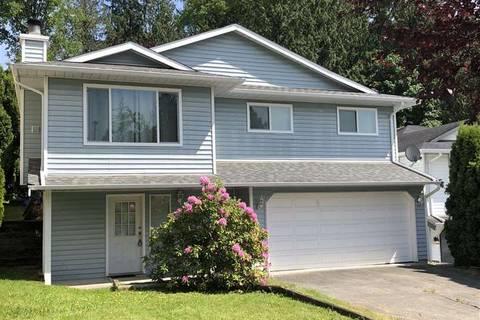 House for sale at 11278 Harrison St Maple Ridge British Columbia - MLS: R2372941