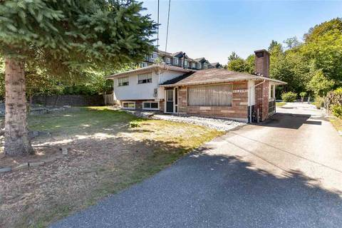 House for sale at 11279 132 St Surrey British Columbia - MLS: R2355661